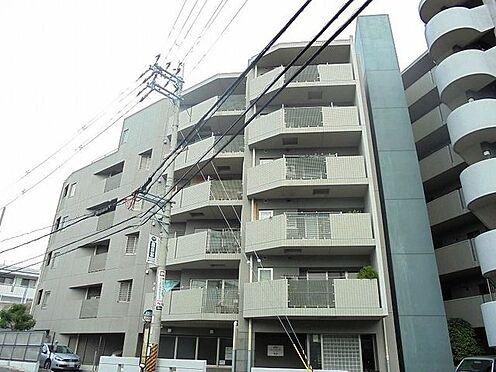 中古マンション-豊中市上新田3丁目 外観