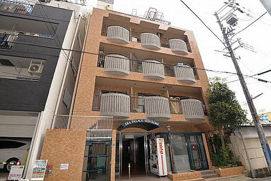 マンション(建物一部)-神戸市中央区生田町1丁目 外観