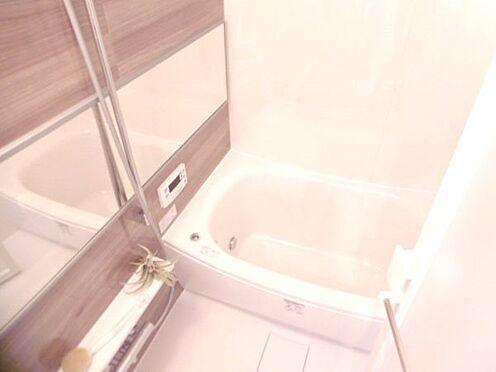中古マンション-相模原市緑区橋本3丁目 ユニットバス新規交換(浴室換気乾燥機・追い焚き機能付)