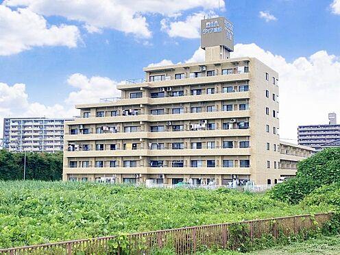 区分マンション-名取市増田2丁目 外観