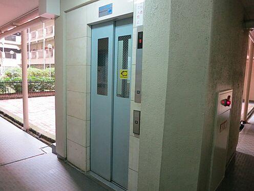 マンション(建物一部)-大阪市鶴見区今津中1丁目 エレベーターがあり便利です。