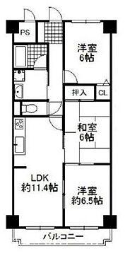 マンション(建物一部)-神戸市北区唐櫃台2丁目 日差しを取り込む南向きバルコニー