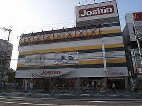 ホテル-京都市東山区毘沙門町 ジョーシンJ&P京都寺町店まで1321m