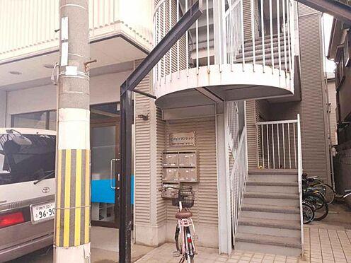マンション(建物全部)-尼崎市大庄中通4丁目 間取り