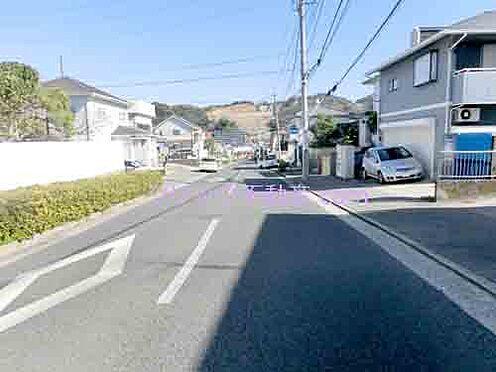 アパート-横須賀市岩戸2丁目 その他