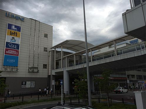 中古マンション-川越市志多町 川越駅(2554m)