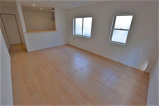 新築一戸建て-仙台市太白区長町8丁目 居間