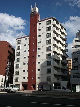 マンション(建物一部)-豊島区西池袋5丁目 外観