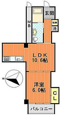 マンション(建物一部)-京都市中京区壬生賀陽御所町 2018年12月に新規リフォーム済
