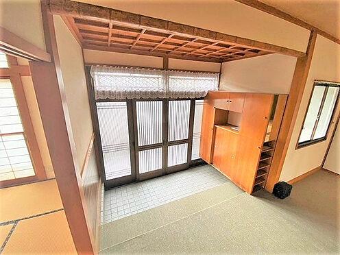 戸建賃貸-仙台市若林区荒井字笹屋敷 玄関