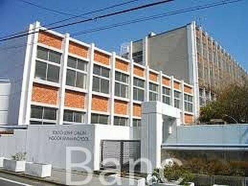 中古マンション-練馬区関町南4丁目 私立東京女子学院高校 徒歩14分。 1080m
