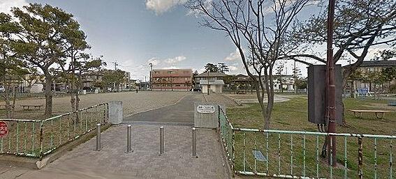 中古マンション-仙台市宮城野区福田町4丁目 鶴巻一丁目公園 約200m