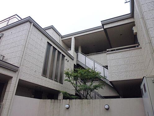 マンション(建物全部)-世田谷区祖師谷3丁目 外観