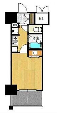 マンション(建物一部)-大阪市東成区深江北2丁目 収納スペースもしっかり確保