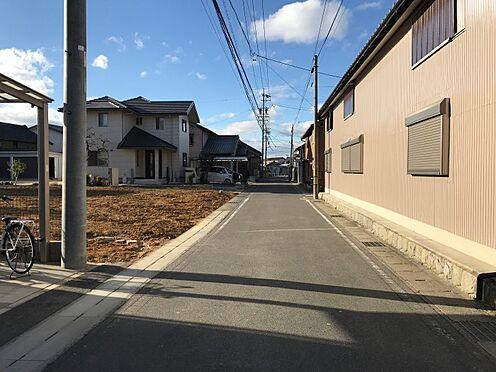 土地-豊田市駒場町北 刈谷