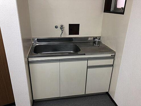 ビル(建物全部)-千代田区神田東松下町 3階キッチン