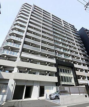 マンション(建物一部)-大阪市中央区糸屋町1丁目 外観