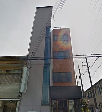 ビル(建物全部)-京都市中京区壬生相合町 その他