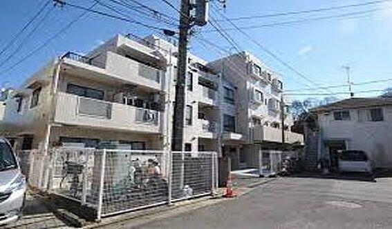 マンション(建物一部)-横浜市栄区上郷町 外観