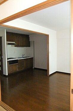 マンション(建物一部)-福岡市東区大字上和白 居間