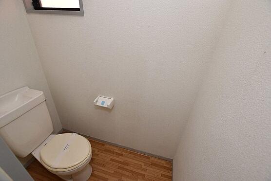 アパート-鹿児島市清和4丁目 トイレ