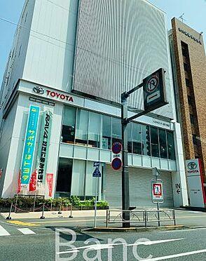 中古マンション-台東区竜泉2丁目 トヨタモビリティ東京台東店 徒歩3分。 230m