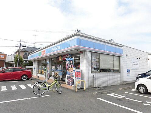 アパート-水戸市姫子 ローソン水戸見和三丁目店
