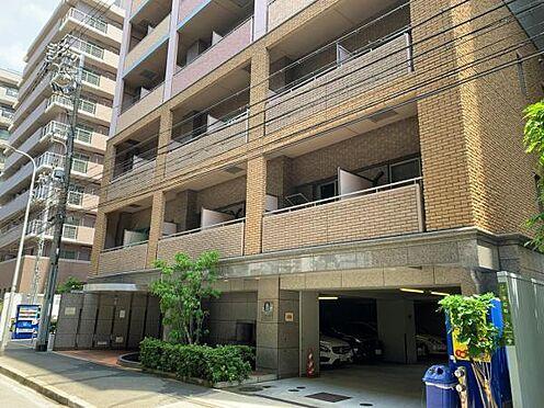 マンション(建物一部)-大阪市北区末広町 エントランス