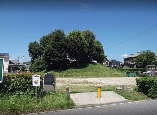 土地-安城市柿碕町南屋敷 大塚公園まで徒歩約8分(約639m)