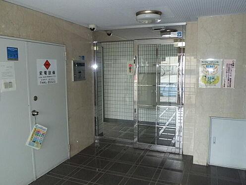 マンション(建物一部)-練馬区中村2丁目 オートロック完備