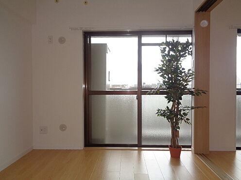 区分マンション-福岡市東区二又瀬新町 寝室