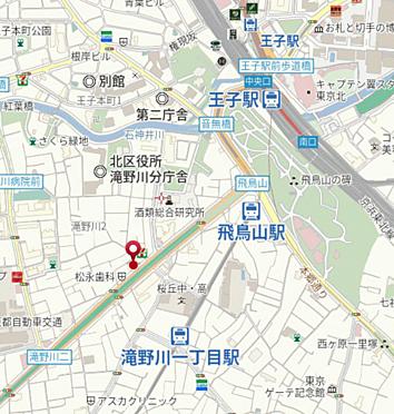 中古マンション-北区滝野川2丁目 その他