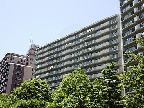 マンション(建物一部)-大阪市西淀川区佃5丁目 存在感のある外観