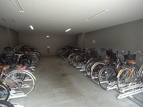 マンション(建物一部)-大阪市港区南市岡3丁目 便利な駐輪スペースあり