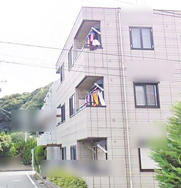 マンション(建物全部)-横浜市緑区霧が丘2丁目 外観