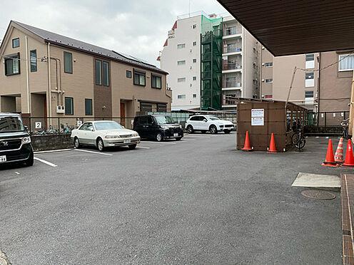 マンション(建物一部)-板橋区東坂下2丁目 駐車場