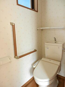 ビル(建物全部)-大阪市淀川区十三元今里1丁目 1F トイレ