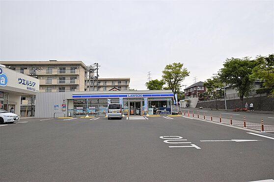 戸建賃貸-仙台市泉区鶴が丘4丁目 ローソン鶴が丘店 約1500m