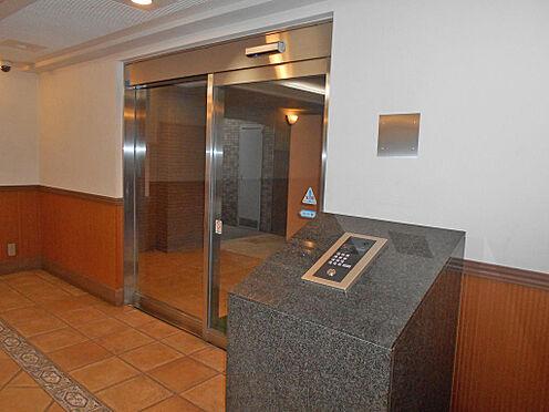 区分マンション-国分寺市東恋ヶ窪4丁目 オートロック・宅配ボックス完備のマンションです