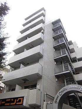 マンション(建物一部)-杉並区成田東5丁目 駅から徒歩3分の立地
