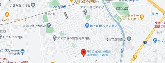 マンション(建物一部)-大和市下鶴間 その他
