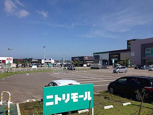 アパート-宮崎市大字恒久 ニトリモール