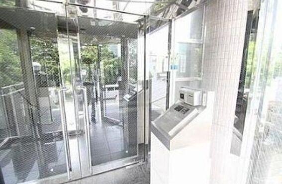 マンション(建物一部)-京都市下京区梅湊町 オートロック完備