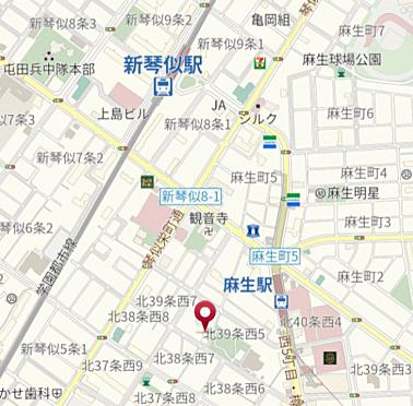 マンション(建物一部)-札幌市北区北39丁目 その他