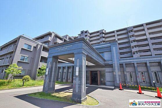 中古マンション-仙台市若林区連坊小路 外観