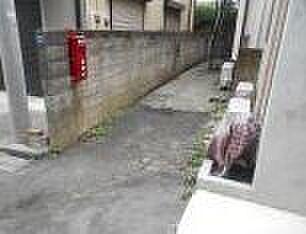 アパート-板橋区成増2丁目 間取り