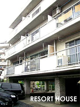 マンション(建物一部)-大田区南馬込5丁目 外観