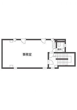 ビル(建物全部)-岡山市北区奉還町1丁目 no-image
