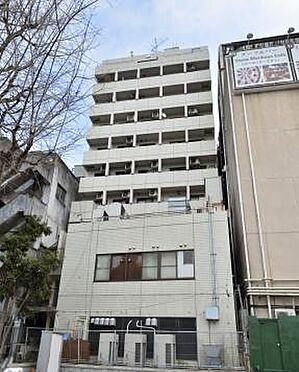 マンション(建物一部)-台東区上野2丁目 ライオンズマンション上野山下 ライズプランニング
