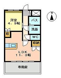 筑豊電気鉄道 東中間駅 徒歩5分